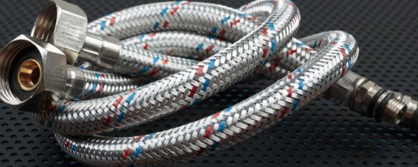 flexibles hydrauliques