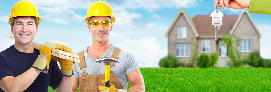 Constructeur de maison