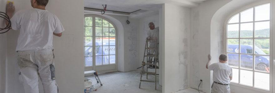 rénovation